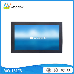 Windows 7/8/10 Wall 18.5 Inch LCD Monitor Touchscreens for PC Prices pictures & photos