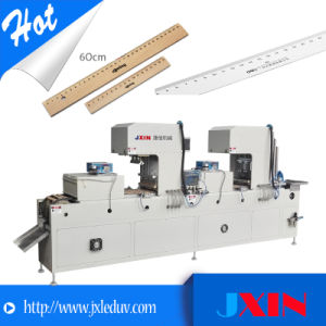 Plastic Ruler Pad Printer for 400mm