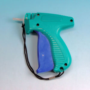 [Sinfoo] Fine Tag Pin Gun for Fine Fabric (CY605F-2) pictures & photos