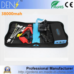 38000mAh 12V EPS Multi-Function Portable Mini Jump Starter pictures & photos