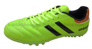 Soccer Shoes with Rubber Outsole Kt-61014