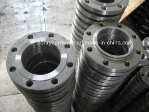 Hot Forged Flange, Hot Die Forging pictures & photos