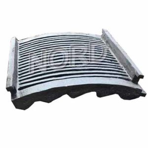 Crusher Plate/ Crusher Grate Plate pictures & photos