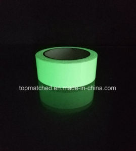 Glow in The Dark Paper Luminescent Vinyl Film pictures & photos