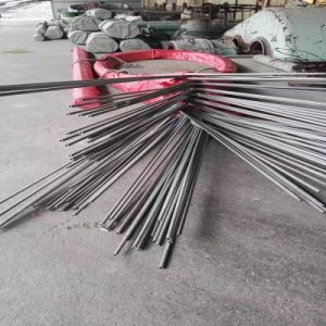 ASTM A312/SA 312 Seamless Steel Pipe for Fluid Transport pictures & photos