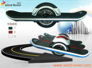 Wind Rover Fashionable Hoverboard One Wheel Skateboard pictures & photos