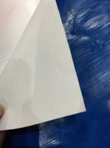 Aluminum Film PP Nonwoven / Reflective Alu Film Nonwoven pictures & photos