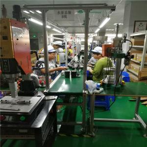 Taizhou Wenling Baiyi Hot Water Booster Circulation Pump pictures & photos