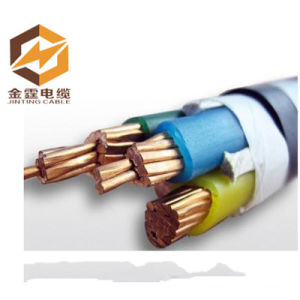 Direct Supply All Kinds of Power Cable (LT/MT copper cable) pictures & photos