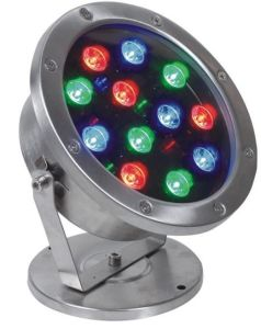 304 Stainless Steel IP67 RGB LED Underground/ LED Inground Light pictures & photos