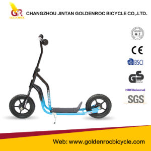 (GL1001) High Quality 10′′ Kick Scooter for Children pictures & photos