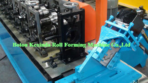 Kxd Ceiling Furring Roll Forming Machine for Sale pictures & photos