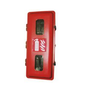 PT 02-03 Plastic Fire Extinguisher Cabinet pictures & photos