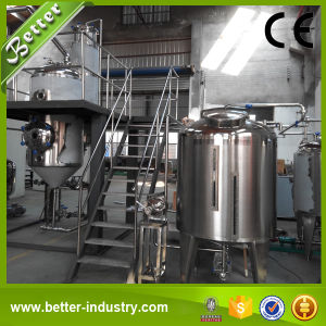 Tea Tree Flower Essential Oil Extractor/Distillation Machine pictures & photos