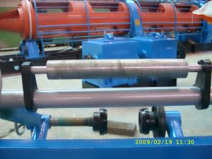 Jlg Tubular Stranding Machine with Different Back-Twist pictures & photos