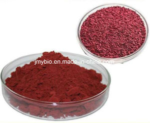 Monacolin K 3% Lovastatin Extract Powder Natural Red Yeast Rice Fermented pictures & photos
