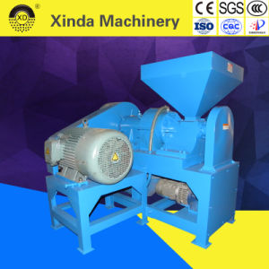 Scrap Tire Recycling Micro Rubber Powder Grinding Machine pictures & photos