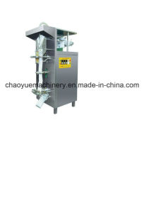 Full-Automatic Tea and Juice Bag Packing Machine pictures & photos