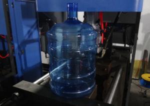 20 L Semi Automatic Plastic Pet Bottle Blow Molding Machine pictures & photos