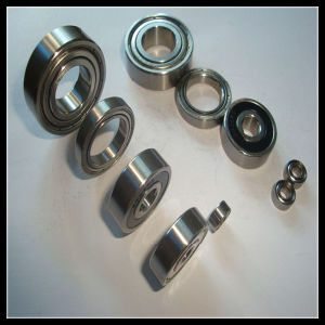 Widen Deep Groove Ball Bearings 63803 63803-2RS 63803zz pictures & photos