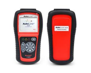 Original Autel Autolink Al519 Obdii/Eobd Auto Code Scanner pictures & photos