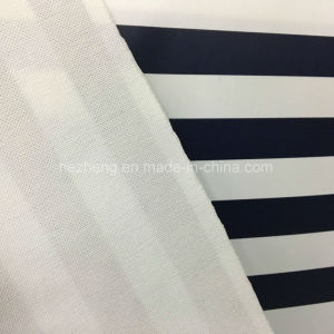 Hz4659 PU Print Coated Knit Fabric for Sportwear pictures & photos