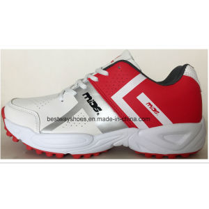 Printing Shoes with PU Leather Upper pictures & photos