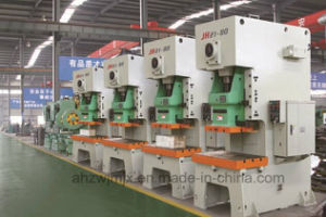 Jh21 Series Hydraulic Overload Protector Power Press pictures & photos