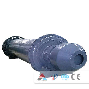 Energy Saving Grinding Ball Mill with High Quality pictures & photos