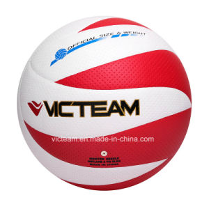 Top-Level Durability Original PRO Match Volleyball pictures & photos