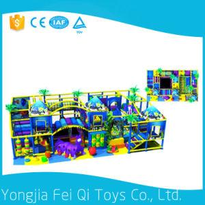 OEM Child Children Indoor Playground Kid Equirement pictures & photos