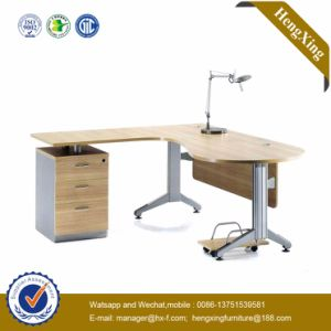 Chinese Stock Lots Discounted Cheap Modern Wooden Office Furniture (NS-NW1711) pictures & photos