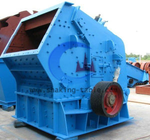 Impact Crusher for Tin Ore Crushing pictures & photos