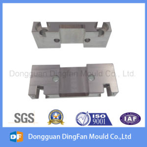 Manufacturer Aluminum CNC Machining Part Spare Part with Anodized pictures & photos