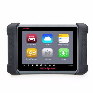 Autel Maxisys Ms906 Diagnostic System, Original Next Generation of Maxidas Ds708 Free Update Online pictures & photos