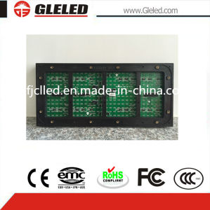 High Brightness P10 Outdoor Full Color LED Module pictures & photos