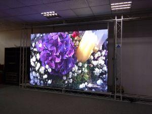 P10.41 Transparent Outdoor Rental LED Display Manufacturer pictures & photos