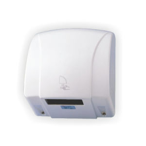Fire Resistant Automatic Portable Hand Dryer for Hotel pictures & photos