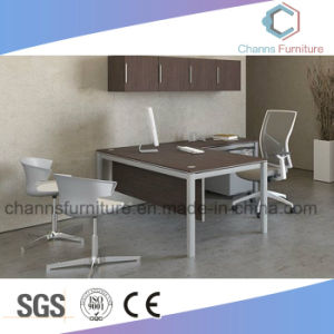 Project Furniture Wooden Office Manager Table pictures & photos