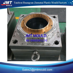 Plastic Injection Paint Bucket Mould pictures & photos