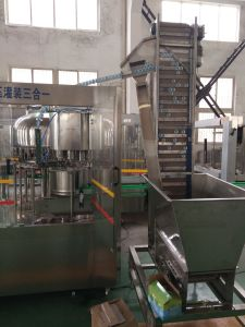 Auto Capping Machine with Stopper Pressing Machine pictures & photos