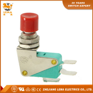 Lema Kw7-Du Single CCC Ce UL VDE Micro Switch pictures & photos