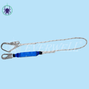 Safety Harness with Three-Point Fixed Mode (EW0313H) -Set4 pictures & photos