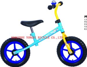 "Balance Bike/Running Bike/ Bicycle/ Bike/12""Balance Bike (YD16LB-12419) pictures & photos"