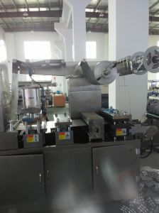 High Speed Aluminum Aluminum Blister Packing Machine Dpp-250e pictures & photos