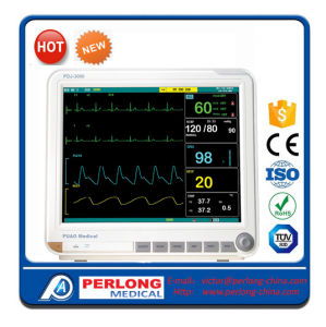 Best Price for Portable Patient Monitor Pdj-3000 pictures & photos