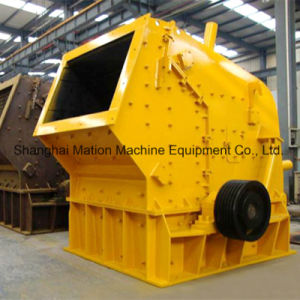 Best Quality River Jaw Impact Stone Crusher pictures & photos