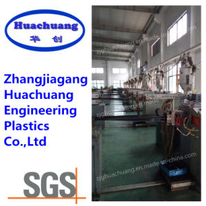 PA66 Nylon Strip Extrusion Plant pictures & photos