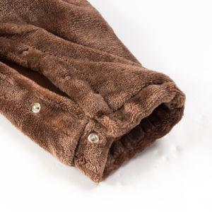 2016 Custom New Design Printed Fleece Kids Wears (XY12356) pictures & photos
