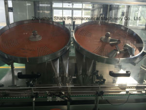 Automatic High-Speed Pharmaceutical Machinery Tablets Counting Machine pictures & photos